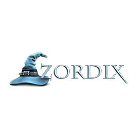 Zordix_weblogo
